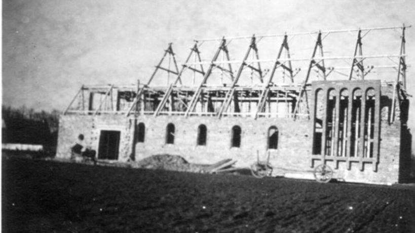 Entstehung Der Kirche